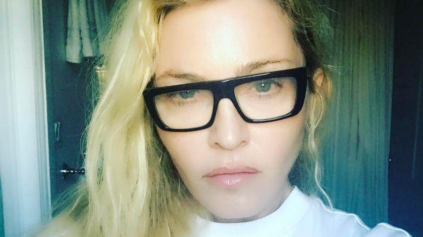 6 Kinder und nur Arbeit: Ist Madonna am Ende ihrer Kräfte?