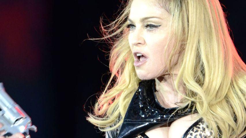 Madonna-Konzert erinnerte Fans an Batman-Massaker