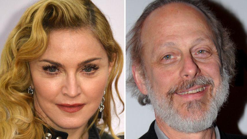 Madonna trauert in rührendem Statement um Mark Blum (†69)!