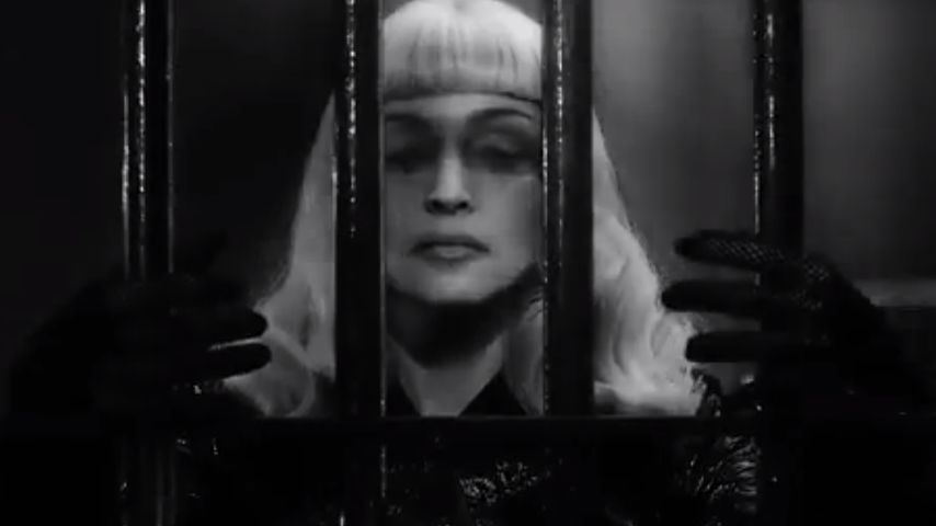 Top Secret: Madonna zeigt mysteriösen 2. Trailer