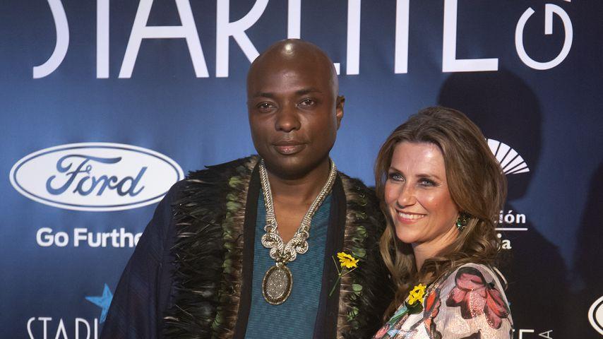 Prinzessin Märtha Louise dreht Reality-Doku mit Schamanen