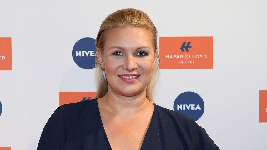Plant Magdalena Brzeska weitere Kids mit ihrem neuen Freund?