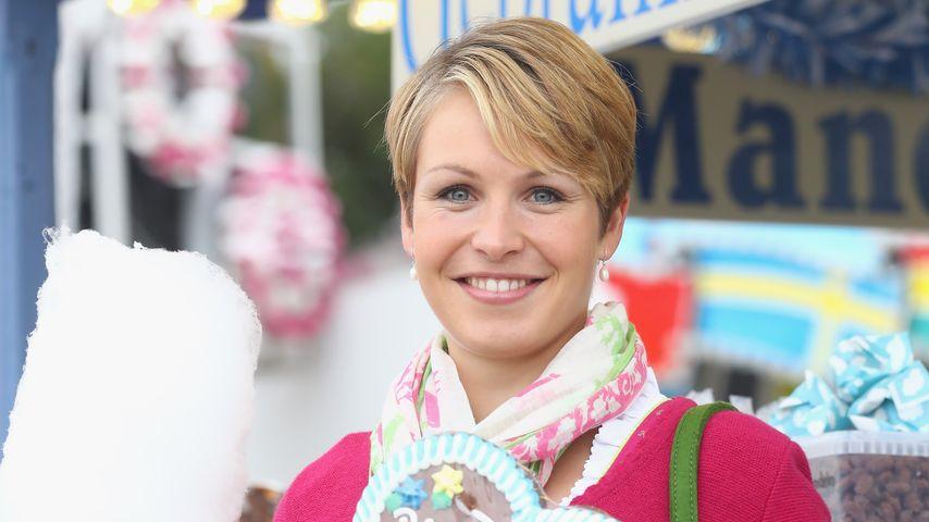 Super-Mama: Magdalena Neuner ist ein Organisationstalent