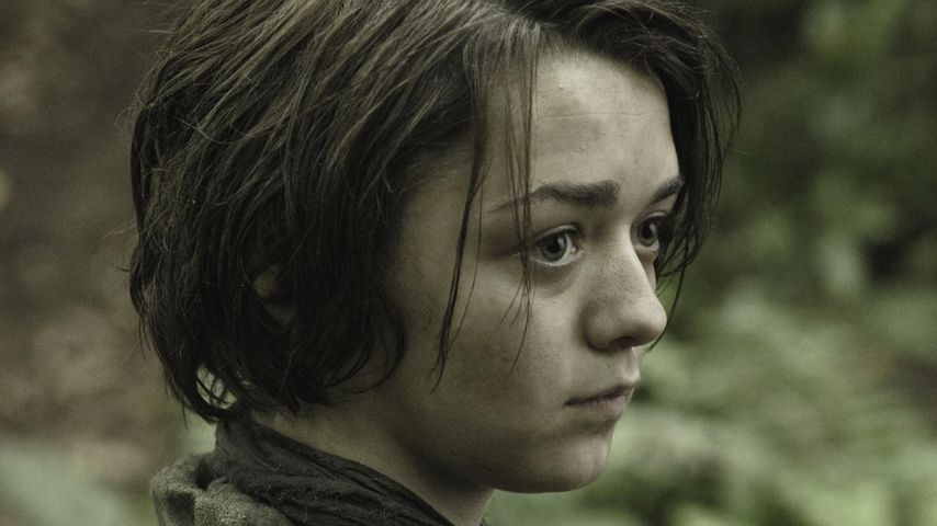 Mit Fan-Petition: Co-Star fordert GoT-Spin-Off über Arya