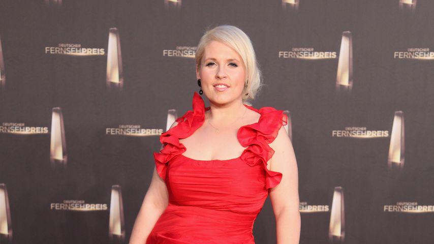 Maite Kelly beim Deutschen Fernsehpreis 2011