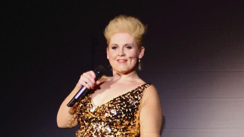 Maite Kelly im Jahr 2012