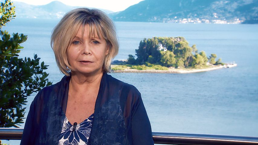 Ingrid, Mutter von Bachelorette Nadine Klein