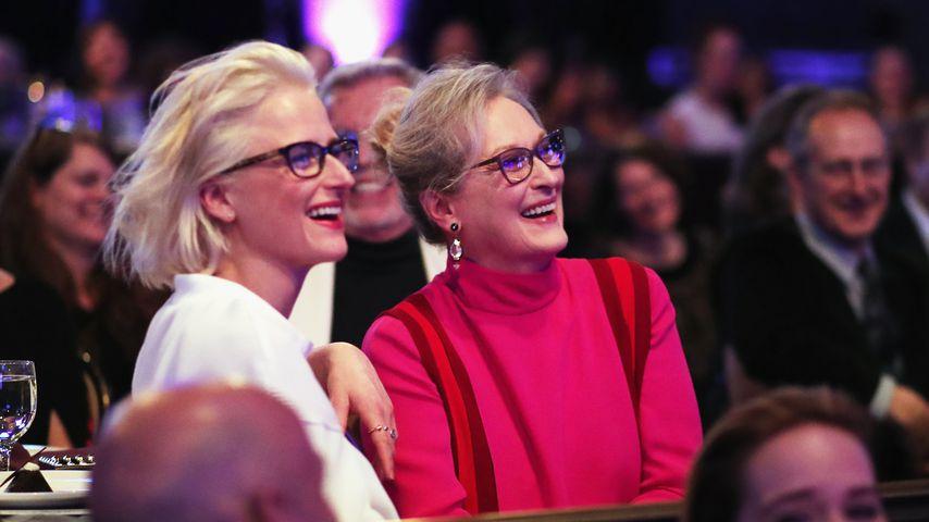 Meryl Streeps älteste Tochter ist zum ersten Mal schwanger!