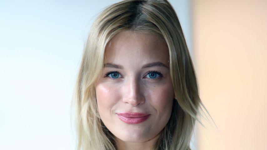 """""""Entspannteste Braut"""": Wartete Mandy Bork darum mit Heirat?"""