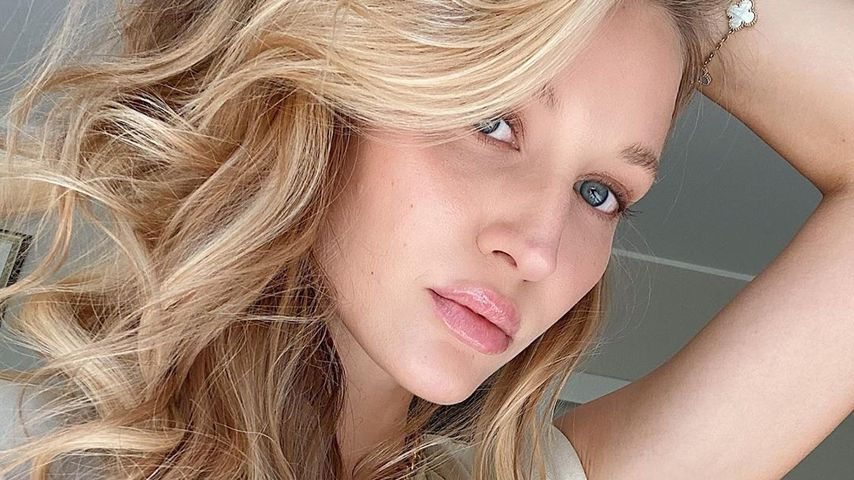 Mandy Bork, Model