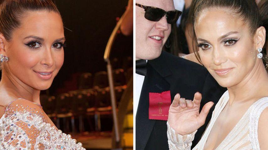 Let's Dance-Mandy freut sich über J.Lo-Vergleich