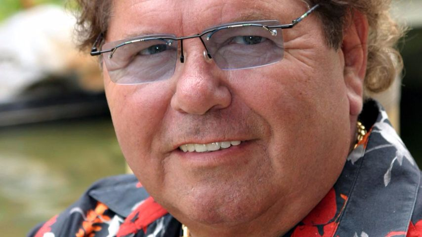 Ganz plötzlich: Flippers-Schlagzeuger Manfred Durban ist tot