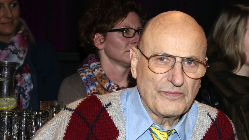 Todesursache bekannt: Daran starb Tatort-Star Manfred Krug!
