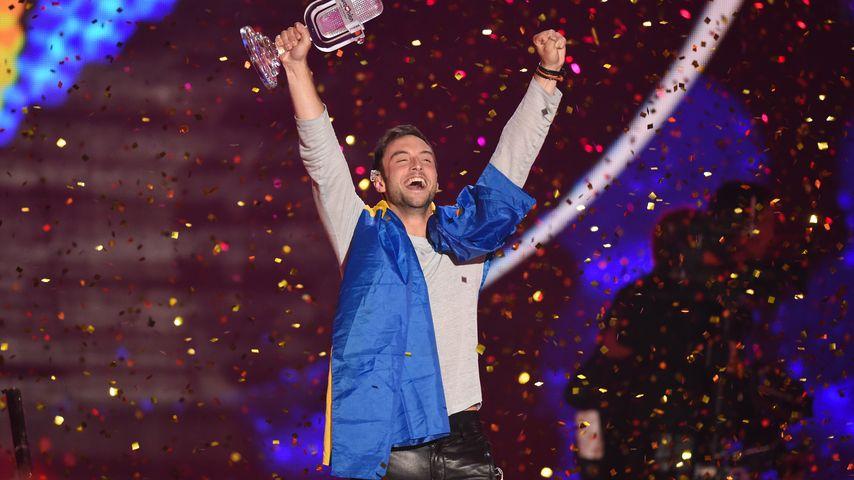 Eurovision Song Contest: War Schwedens Sieg verdient?