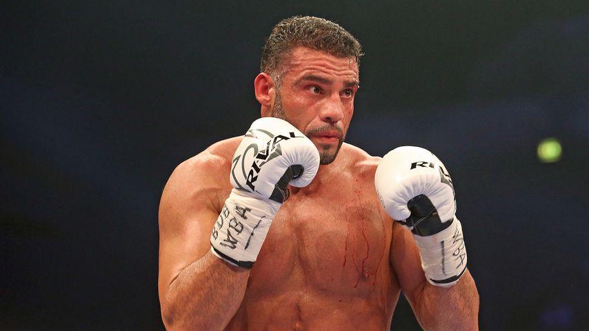 Box-Kampf von Weltmeister Charr wurde wegen Dopings abgesagt