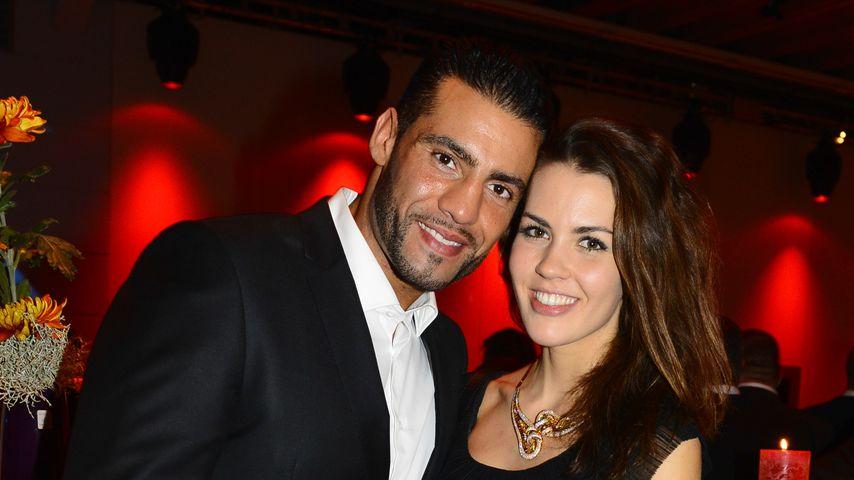 Nach Bauchschuss: So reagiert Manuel Charrs Ex-Freundin