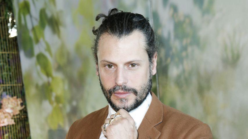 Schauspieler Manuel Cortez