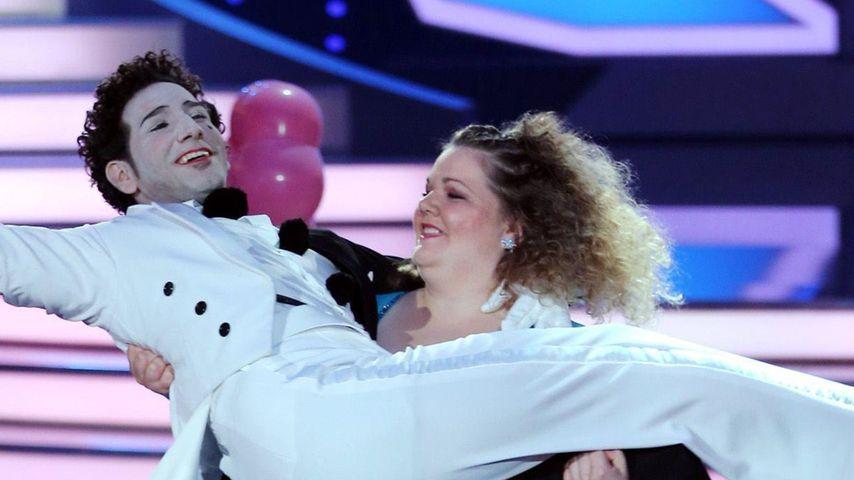 Let's Dance: Tränenreicher Auftritt von Manuela