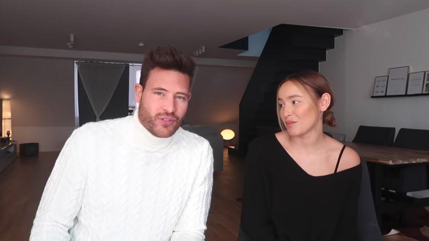 """""""Köln 50667""""-Stars Marc Eggers und Maddy Nigmatullin"""