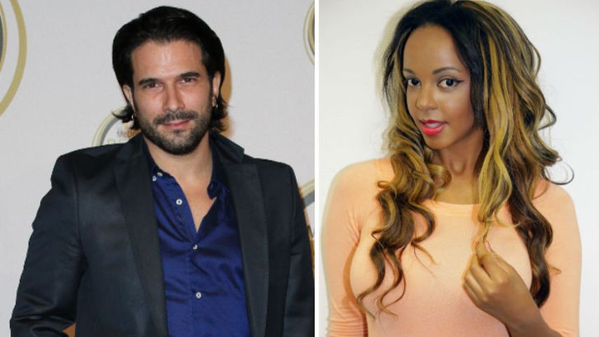 Liebes-Knaller: Sind Marc Terenzi & Bahati Venus ein Paar?