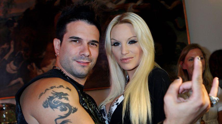 Marc Terenzi und Gina-Lisa Lohfink