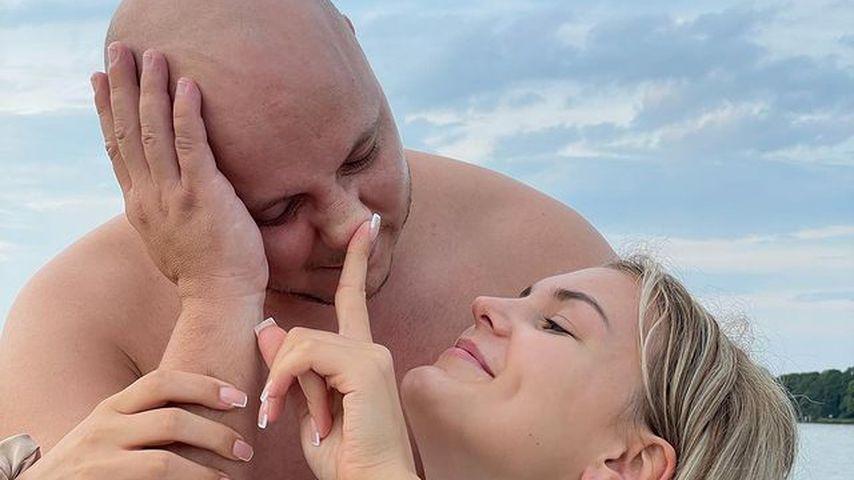 BTN-Paar Marcel und Laura: Wer gestand zuerst seine Liebe?