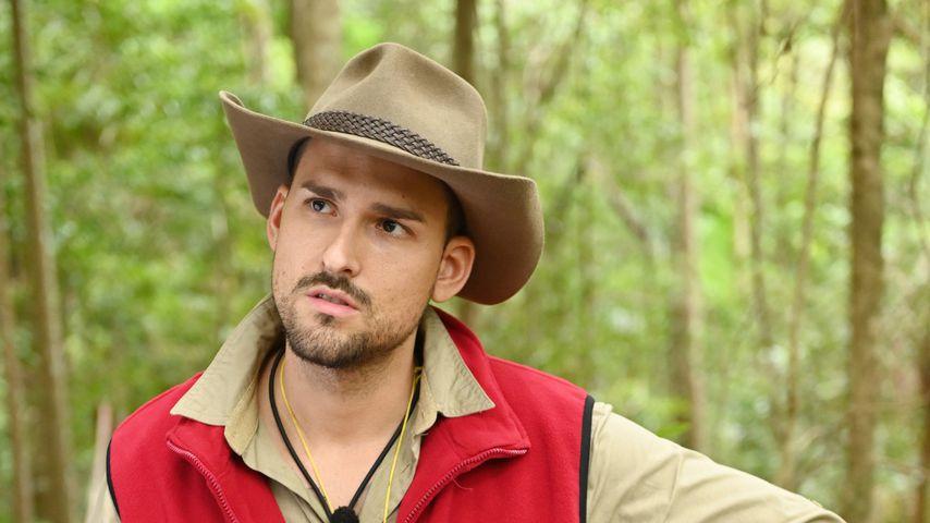 Marco Cerullo im Dschungelcamp 2020