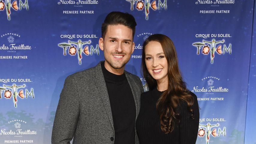Fans in Sorge: Sind Marco Cerullo und Christina getrennt?