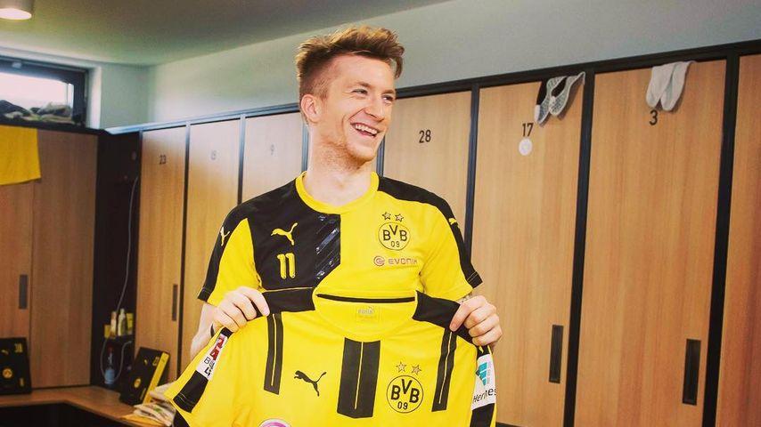 Marco Reus bei Borussia Dortmund