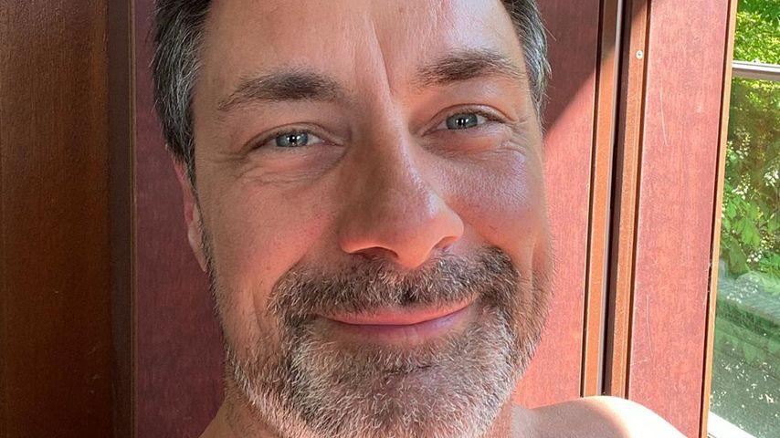 Marco Schreyl im April 2020