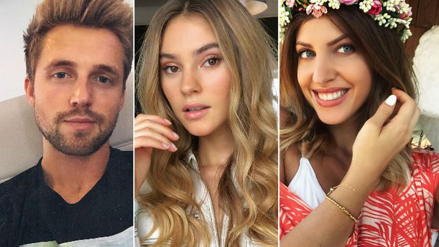 Victoria's Secret-Aus: Marcus, Sarah & Co. glauben an Steffi