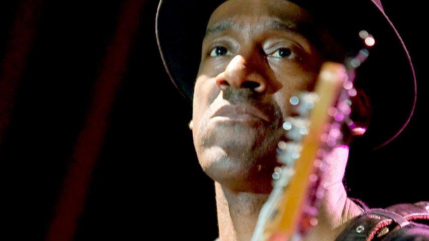 Grammy-Gewinner Marcus Miller verunglückt