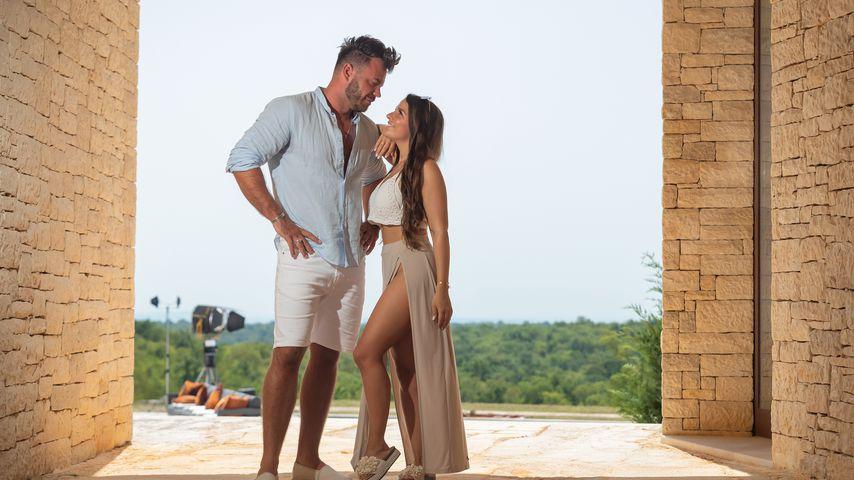 """Marcus und Meike, """"Temptation Island""""-Kandidaten 2021"""