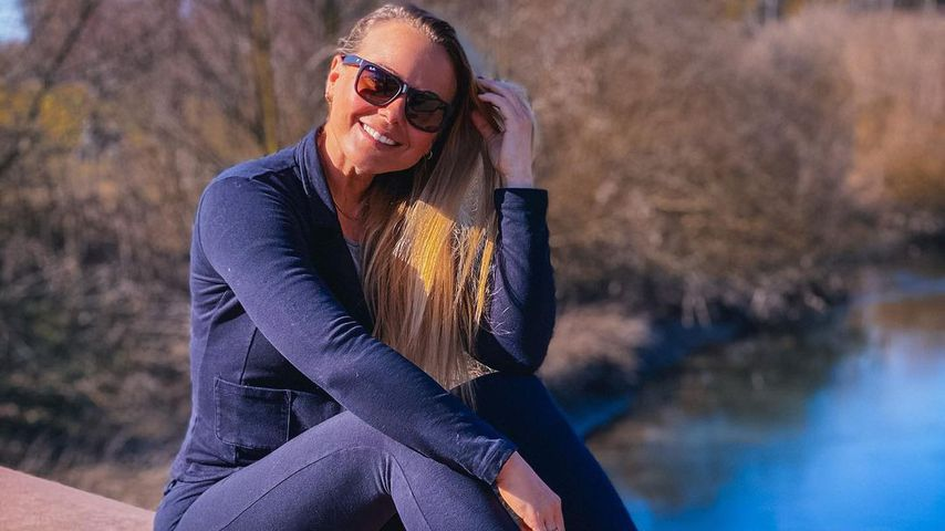 Mareike Spaleck, Fitnesstrainerin