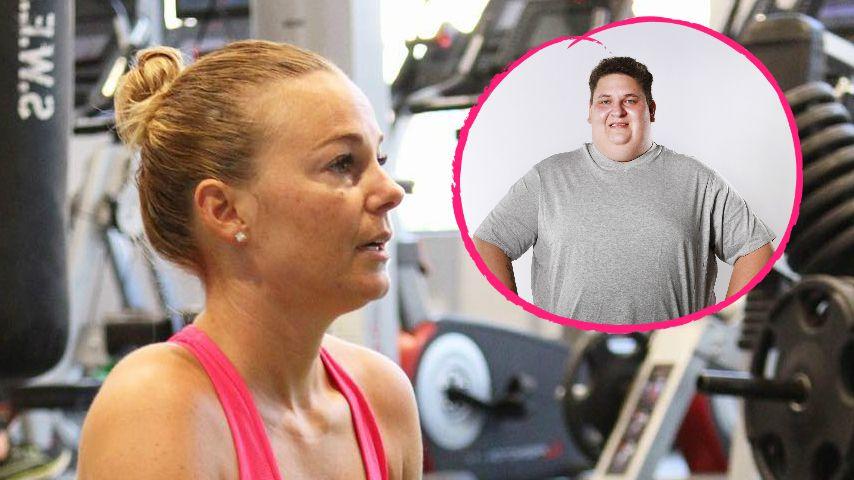 Furchtbar traurig: Mareike über Chris' Biggest-Loser-Exit!
