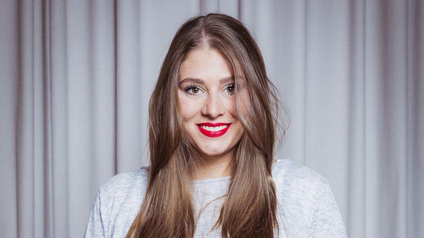 "Mareike Wysocki, ""Curvy Supermodel""-Kandidatin 2017"