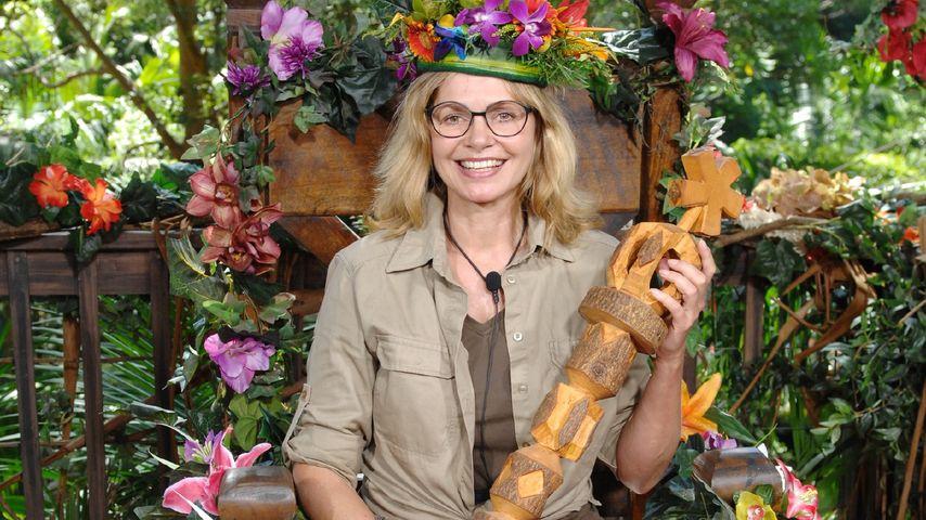 Dschungel-Faible: Maren wünscht sich Survival-Trip