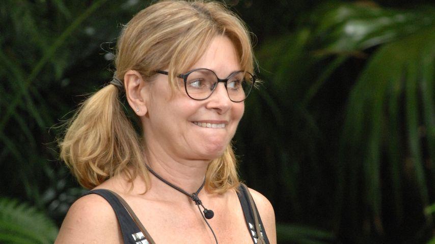 Dschungel-Majestät Maren: So süß freute sie sich