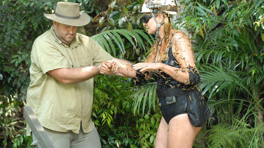Dschungel-Quoten: Tiefstwert beim U-50 Publikum