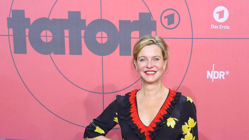Margarita Broich, Schauspielerin