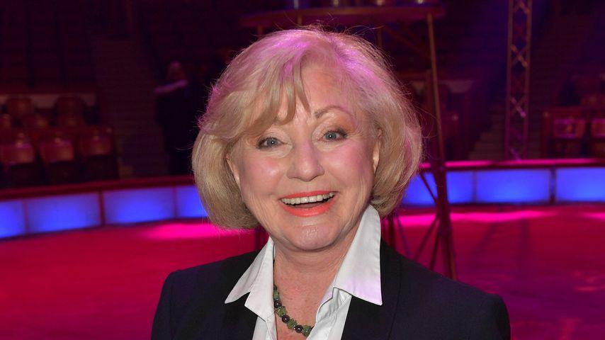 Margot Hellwig im Dezember 2019