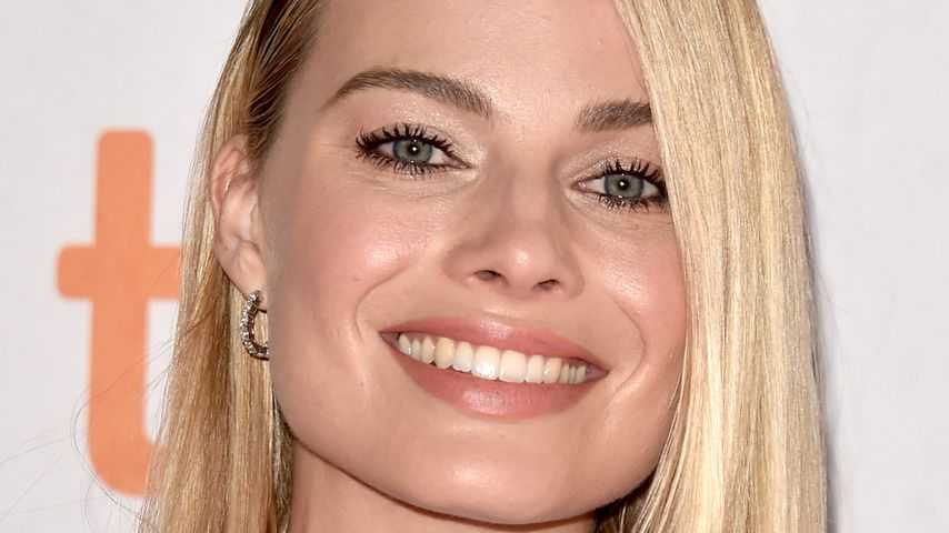 Margot Robbie beim Toronto International Film Festival 2017
