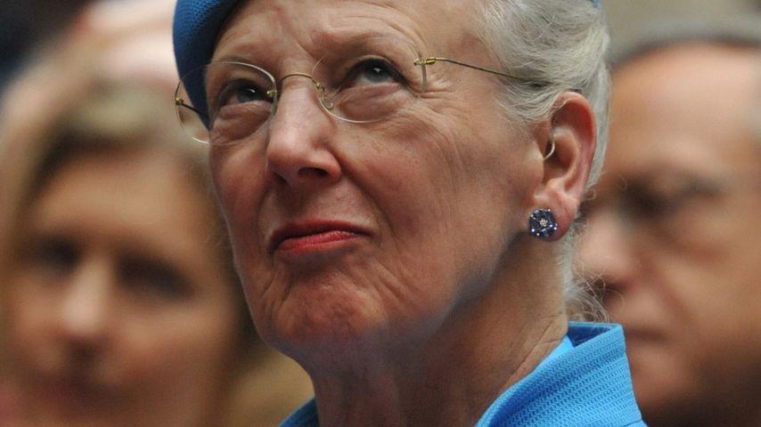 Nach Henriks Tod: Königin Margrethes trauriger Geburtstag