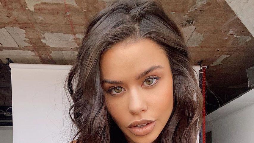Maria Del Mar Molar, Model