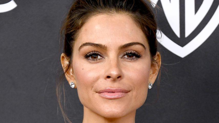 Wie bei ihrer Mutter: Gehirntumor bei TV-Star Maria Menounos