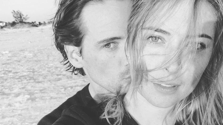 Ex-Tennisprofi Maria Sharapova und Alexander Gilkes verlobt!