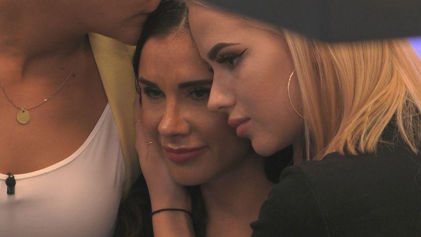 "Maria und Gina im ""Big Brother""-Haus"