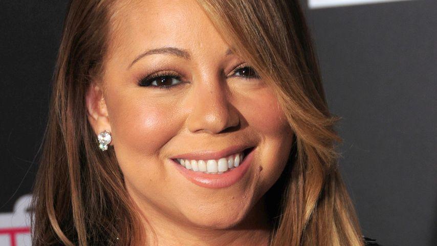 Mariah Carey: So glücklich ist sie mit ihrem James Packer