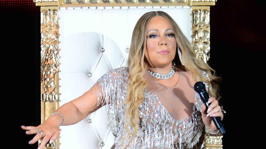 Mariah Carey, keine Diva!? Die 5 härtesten Gegenbeweise!