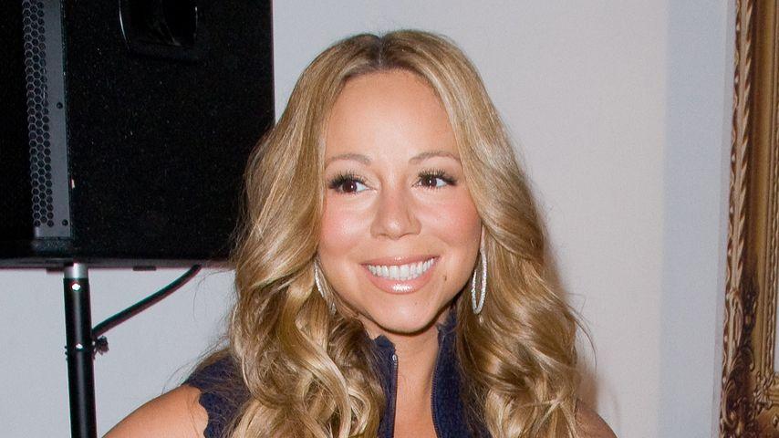 Mariah Carey wird offiziell Jurorin: 17 Mio. Gage?